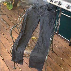 GStar raw denim jeans